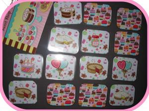 Mémory Home made (thème gourmandise) dans Apprendre en s'amusant mémoCupcake-300x224