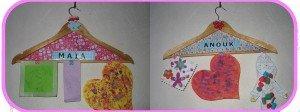 Porte dessins & pochette en feutrine pour téléphone dans Home Made pour moi portedessin-300x112