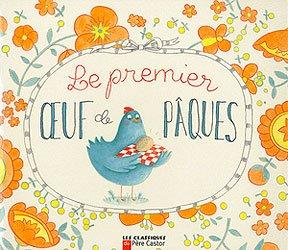 album pour Pâques dans Apprendre en s'amusant le-premier-oeuf-de-paques