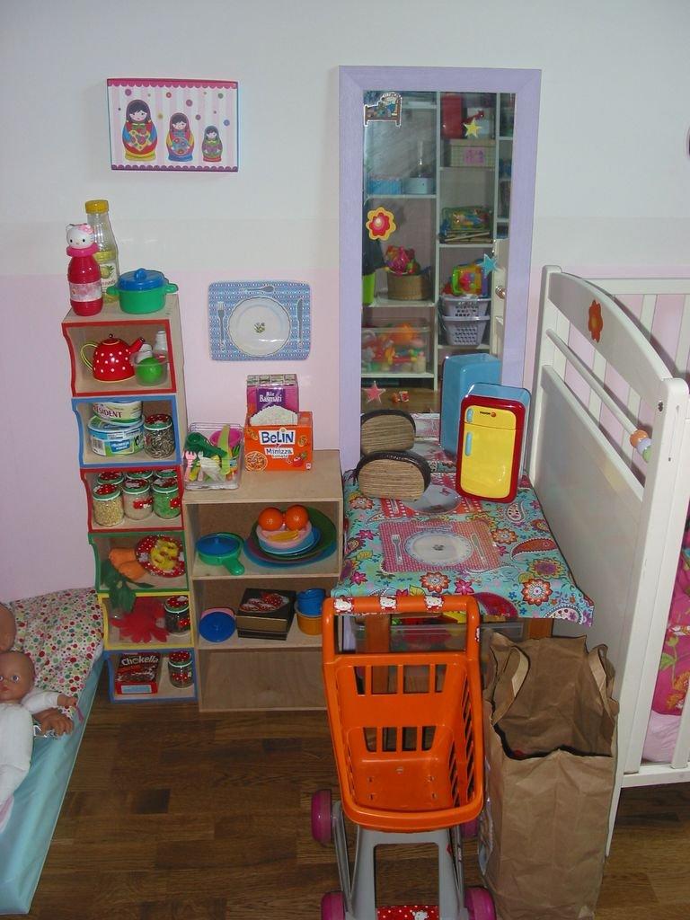 La nouvelle chambre croquelavieenrose for Amenagement petite chambre fille