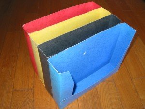 DIY Organizer dans Home Made pour moi DIY-organiser-001-300x225