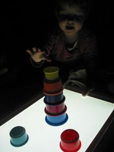 Empilement et alignement d'objets dans Table Lumineuse 6mai12tableselcoloré-003-225x300