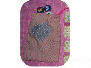 Mini sac liberty : coudre un appliqué  dans DIY Couture pour débutante sac-300x225