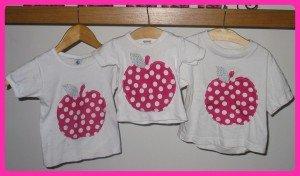 T-shirt et appliqué ♥Pomme♥ dans DIY Couture pour débutante montagepomme-300x176