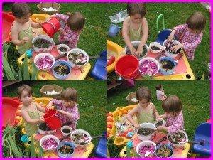 La soupe de princesses : découverte tactile des matières dans Activités et Boites sensorielles montagesoupe-300x225