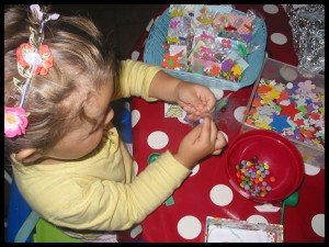 Petits sachets de bonbons dans Jours de fête Anouksachets-300x225