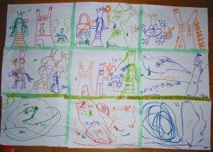 Histoires Dessinées dans Apprendre en s'amusant dessin-002-300x215
