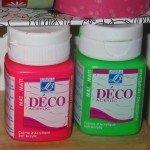 Poissons en peinture dans Déco pour les filles peinture-fluo-003-150x150