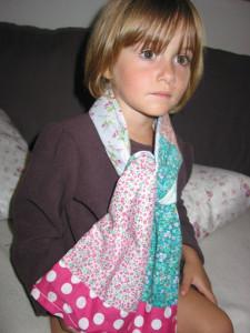 écharpe-008-225x300 dans DIY Couture pour débutante