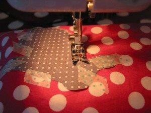Pochettes pour paquets de lingettes dans DIY Couture pour débutante 13septembre2012-015-300x225