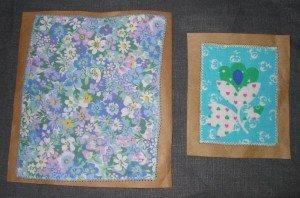 Couture sur papier Kraft dans DIY Couture pour débutante couture-sur-papierKraft-005-300x198