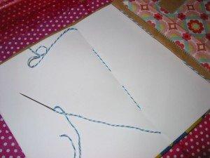 Notebook : kraft et tissu dans DIY Couture pour débutante notebookkrafttissu-002-300x225