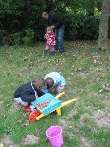 Cueillette des noix dans Aimer et découvrir la nature 1eroctobre2012-006-225x300