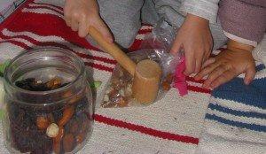 Muffins aux fruits : recette facile et délicieuse dans A table !!!! 16112012-110-300x174