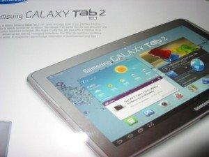 Tablette Samsung dans My CB a encore chauffé 22decembre12-193-300x225
