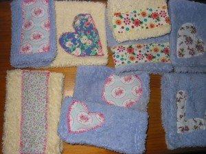 Mini-serviettes pour fillettes dans DIY Couture pour débutante 23decserviettes-003-300x225