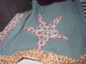 Une couverture avec des pulls ! si si !!! dans DIY Couture pour débutante couverture-009-300x225