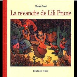 livre-album-la-revanche-de-lili-prune dans Apprendre en s'amusant