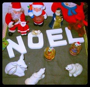 Lettre au Père Noël : la mienne dans On the road montage9-300x290