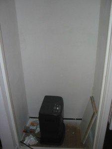 Un nouveau placard dans la cuisine dans Avant Après placard-0091-225x300
