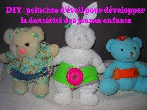 DIY : pour développer la dextérité manuelle des jeunes enfants dans DIY Couture pour débutante montage25-300x225