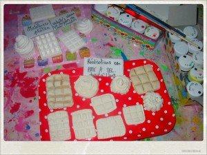 Friandises en pâte à sel  dans Déco pour les filles montagefinal1-300x225