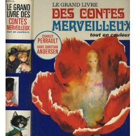 Nouvelle Déco dans la chambre des jumelles dans Déco pour les filles perrault-le-grand-livre-des-contes-merveilleux-tout-en-couleurs-livre-876269136_ml