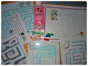 Mes premiers labyrinthes dans Apprendre en s'amusant cabas2-300x225