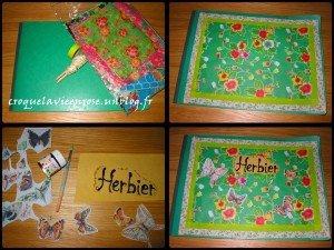 Notre herbier : les premières pages dans Notre herbier montfinal1-300x225