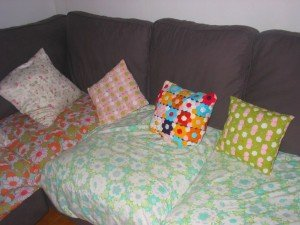 Un peu de la réunion dans notre maison dans Déco pour les filles mont2-300x225