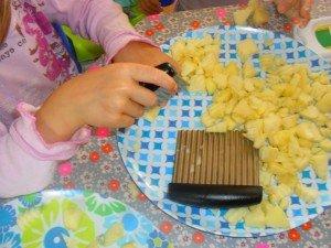 Gâteau aux Pommes facile et rapide dans A table !!!! gateau3-300x225