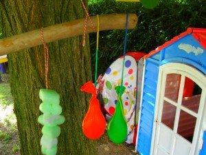 Petits Ballons-Comètes dans Home made pour elles mont11-300x225