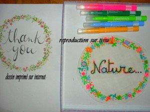 Un sac pour ramasser nos Trésors dans la Nature dans DIY Couture pour débutante montage12-300x225