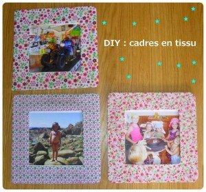 DIY : des cadres en tissu dans Plaisir d'Offrir mont1-300x280